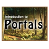POR01 - Introduction to Portals - 2CD set