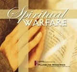 SW-SW - Spiritual Warfare - 9 CD set