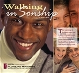 PG-WS - Walking in Sonship - 6 CD set