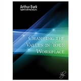 CVWD-01 - Changing the Values in Your Workplace - Download - CD - 01
