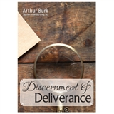 SADD - COMPL D - Discernment & Deliverance - Download 6 CD Set