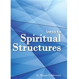 SS-001 - Intro to Spiritual Structures - 3 CD Set